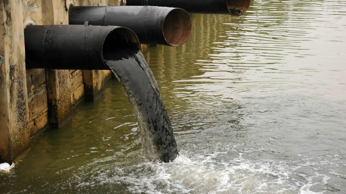 长春污水处理